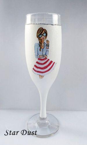 Чаши за Моминско Парти 4