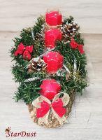 Коледен свещник 5