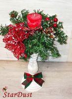 Коледен Свещник 1